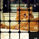 Скриншот Cats 15 Puzzle