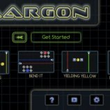 Скриншот Aargon