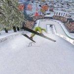 Скриншот Ski Jumping 2005: Third Edition – Изображение 11