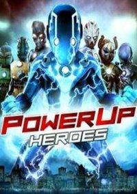Обложка PowerUp Heroes
