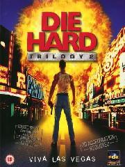 Обложка Die Hard Trilogy 2: Viva Las Vegas