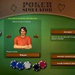 Скриншот Poker Simulator – Изображение 7