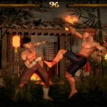 Скриншот Kings of Kung Fu – Изображение 6