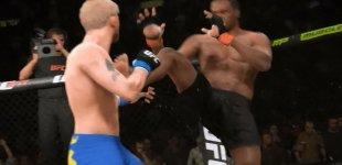 EA Sports UFC. Видео #10