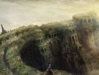20 изумительных скриншотов Dark Souls 3: The Ringed City