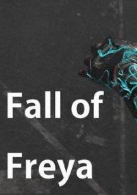 Обложка Fall of Freya