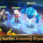 Скриншот Summoners War: Sky Arena – Изображение 6