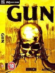 Обложка Gun