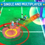 Скриншот CN Superstar Soccer