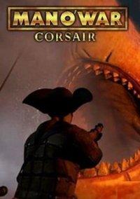 Обложка Man O' War: Corsair