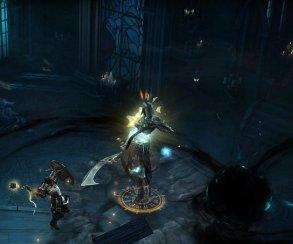 Blizzard представила Крестоносца в новом видео Reaper of Souls
