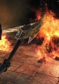 Dark Souls II: Crown of the Old Iron King – фото обложки игры