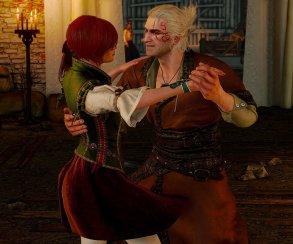 The Witcher 3: Hearts of Stone – это баланс между комедией и драмой