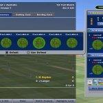Скриншот International Cricket Captain Ashes Year 2005 – Изображение 3
