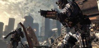 Call of Duty: Ghosts (мультиплеер). Видео #2