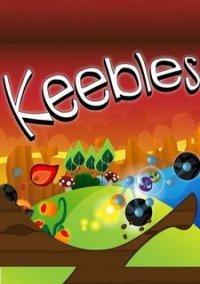 Обложка Keebles