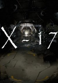 Обложка X-17