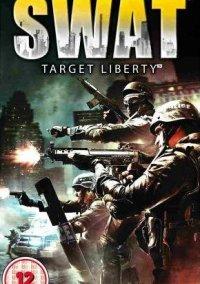 Обложка SWAT - Target Liberty