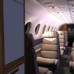 Скриншот Microsoft Flight Simulator 2000 – Изображение 1