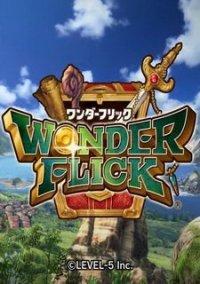 Обложка Wonder Flick