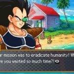 Скриншот Dragon Ball Z: Attack of the Saiyans – Изображение 55