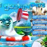 Скриншот 101 Dolphin Pets