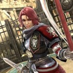 Скриншот Soulcalibur: Lost Swords – Изображение 21