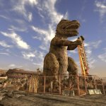 Скриншот Fallout: New Vegas Ultimate Edition – Изображение 1