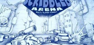 Scribbled Arena. Трейлер раннего доступа