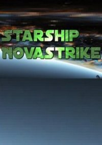 Обложка Starship: Nova Strike