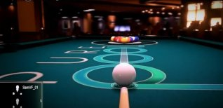 Pure Pool. Видео #3