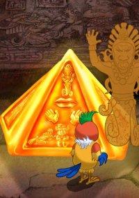 Обложка Попугай Кеша: Сокровища Эльдорадо