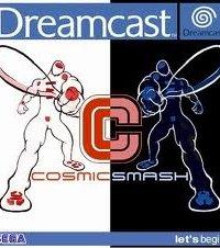 Обложка Cosmic Smash