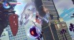 Новые скриншоты Gravity Rush 2 раскрыли умения героини - Изображение 12