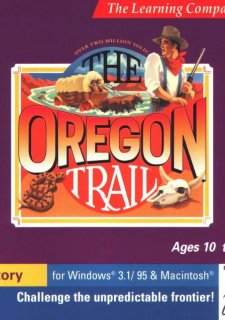 The Oregon Trail - Classic Edition
