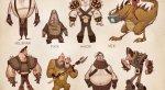 О каких играх мечтает художник Epic Games - Изображение 7