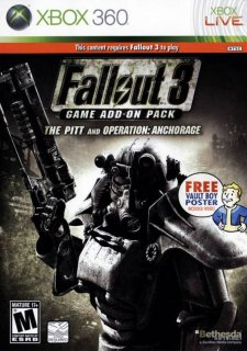 Fallout 3 Game Add-On Pack: The Pitt and Operation: Anchorage