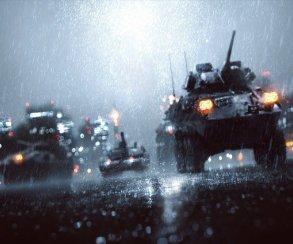 Открылся предзаказ на Battlefield 4 для консолей нового поколения