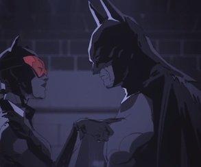 Скриншоты Batman: Arkham Origins Blackgate для Vita появились в сети