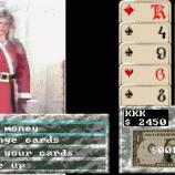 Скриншот Cover Girl Strip Poker