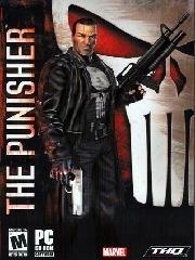 Обложка The Punisher
