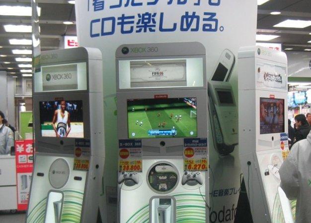 Почему японцы не любят Xbox