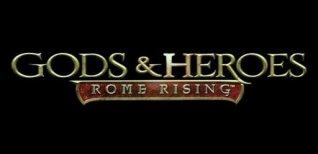 Gods & Heroes: Rome Rising. Видео #1