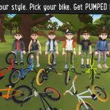 Скриншот Pumped BMX 2