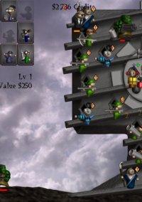 Обложка Slice 3: Fortress Defense