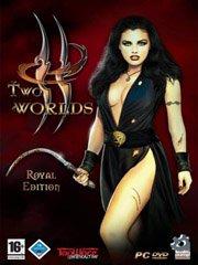 Обложка Two Worlds
