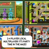 Скриншот Man in a Maze