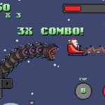 Скриншот Super Mega Worm – Изображение 4