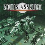 Скриншот Zoids Assault – Изображение 5