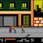 Скриншот Double Dragon – Изображение 1
